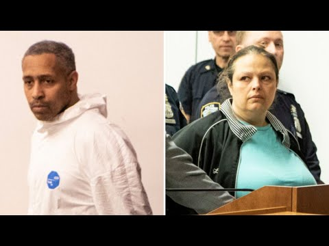 Husband and girlfriend charged with murder of Staten Island teacher