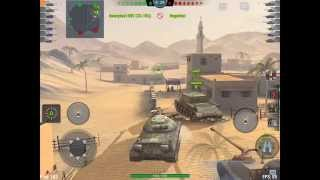 World Of Tanks Blitz: IS-3 - 7 Kills!?