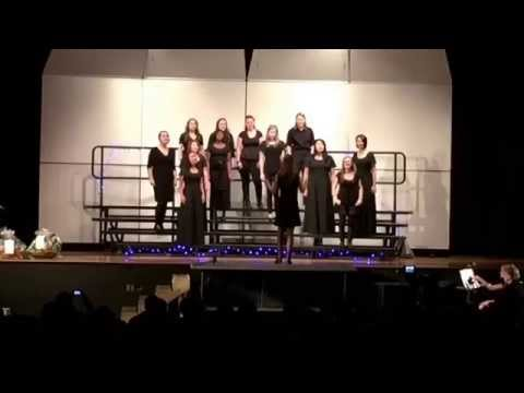 Dec 2, 2014  Agawam High School Chorale Fall/Winter Performance