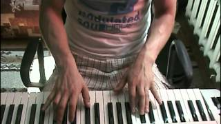 Jamie Cullum - Mixtape Piano | Piano Cover