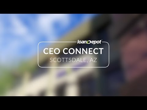 CEO Connect - Scottsdale
