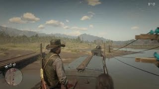 Red Dead Redemption 2 Deadeye