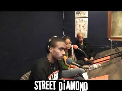 Sked Skwad & Sista Jahan @ Street diamond