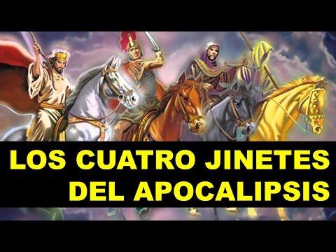 Los cuatro jinetes del Apocalipsis - Luis Bravo