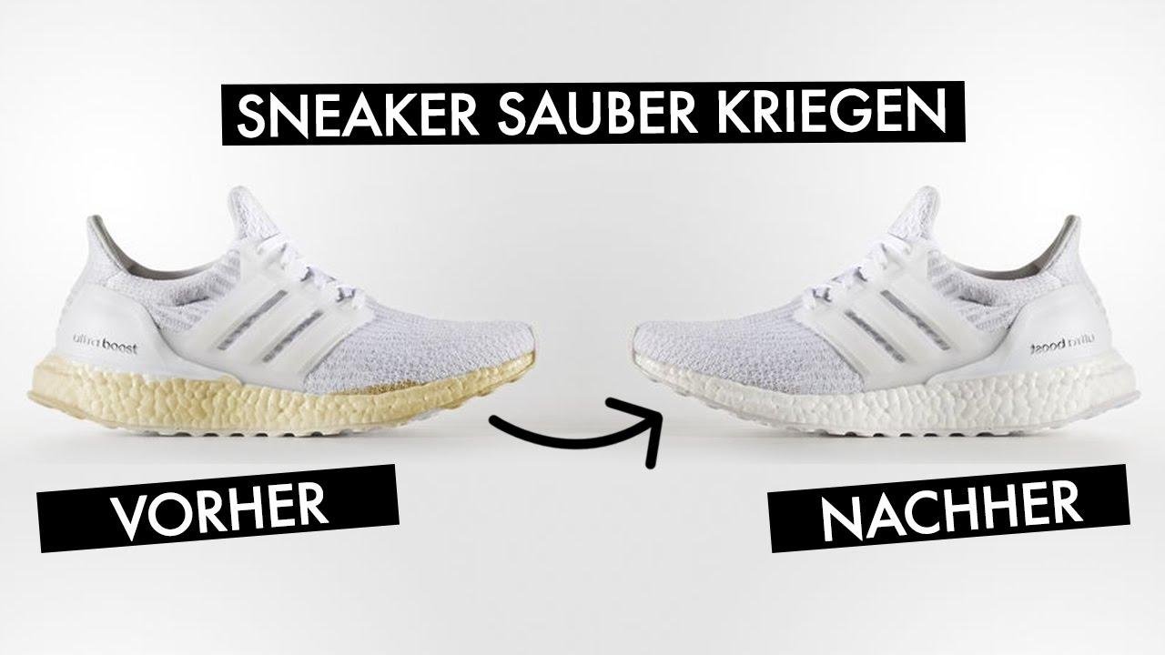 Sehen Deine Wie Sneakerser Damit Neu Sneaker Aus qzA5d