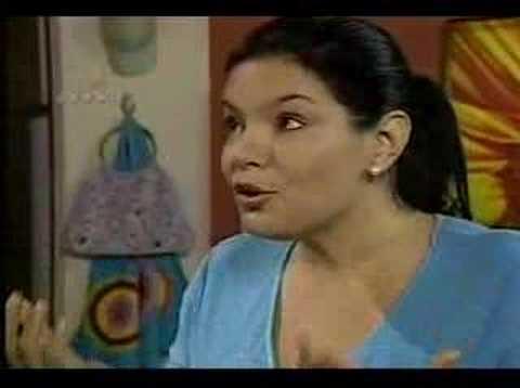 Ana Gabriela Barboza - demo