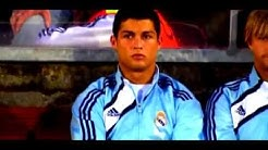 Cristiano Ronaldo  First Match For Real Madrid  2009 HD