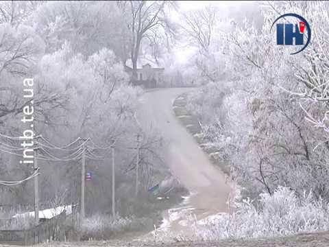 Телеканал ІНТБ: Більше півмільйона гектарів землі на Тернопільщині в оренді