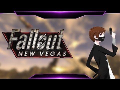 Fallout New Vegas: