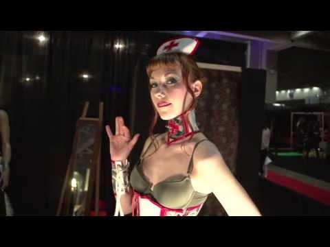 Salon De L'Amour et de la Seduction - Quebec City - TV ad