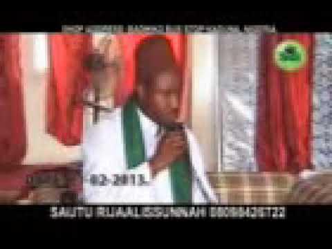 Muqabalar Shiek Abduljabbar da Mal Alqasim Hotoro #1
