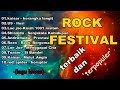 10 lagu rock festival| legend indonesia