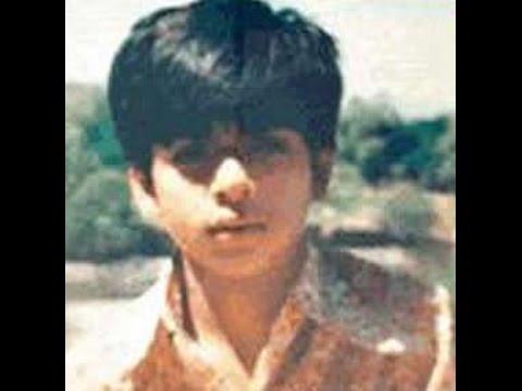 Rare Photos of Shahrukh Khan Family & His Childhood Clips