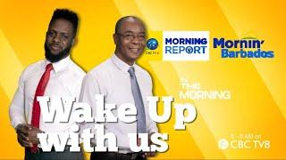 Early Morning Report/Mornin' Barbados - October 11, 2021  | NewsBurrow thumbnail