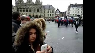 carnaval à Saint-Quentin (02)