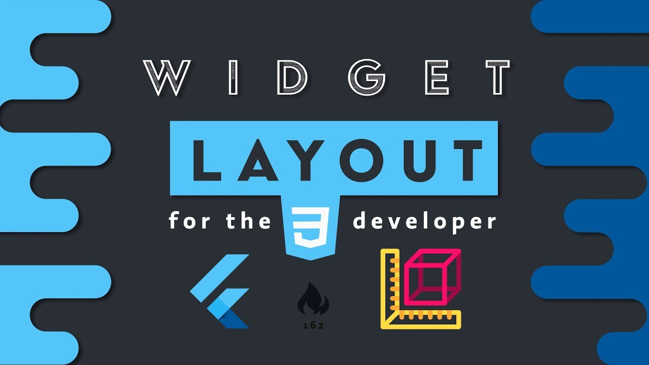 Flutter Widget Positioning - A Guide for the CSS Developer