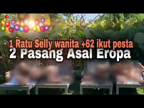 Pesta S3x Di Canggu Badung Bali