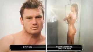 Мужчины и женщины в ванной