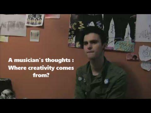 JRNL101 Video Interview: Alex Brandon