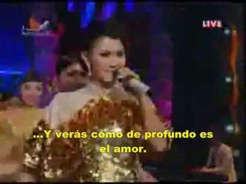 Ira Swara - Kita Sayang Sayang / Kiss Kiss | SUBTITULOS ESPAÑOL