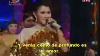 Ira Swara - Kita Sayang Sayang / Kiss Kiss   SUBTITULOS ESPAÑOL