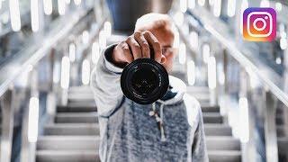 Symmetrie Fotografie - Instagram Mission | ft. Paul Sydow