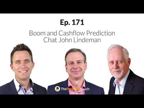 Ep. 171 |  John Lindeman's Boom and Cash Flow Predictions