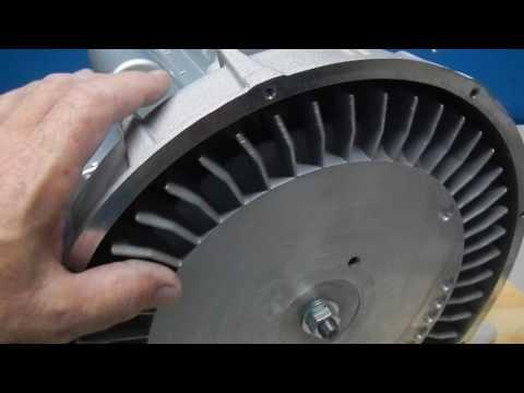 Gast R5125 Regenerative Blower  462