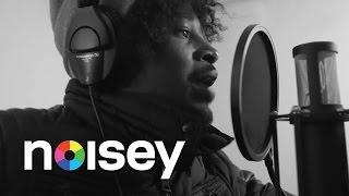 The Rap Monument - Danny Brown