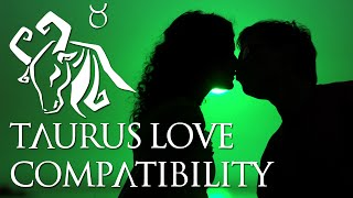 what signs are compatible with taurus