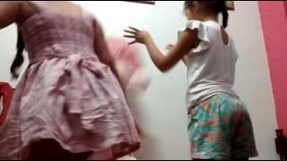 Novelinha As Meninas Ricas #1