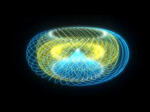 Torus Fun (Sacred Geometry by ieoie)