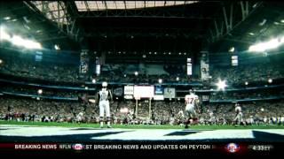 NFL Thursday Night Football Promo 2012 - Invincible