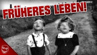 Kinder erinnern sich an frühere Leben! Gruseliges Mysterium!