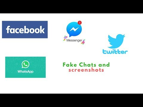Download How To Make Fake Chat Screenshot For Facebook