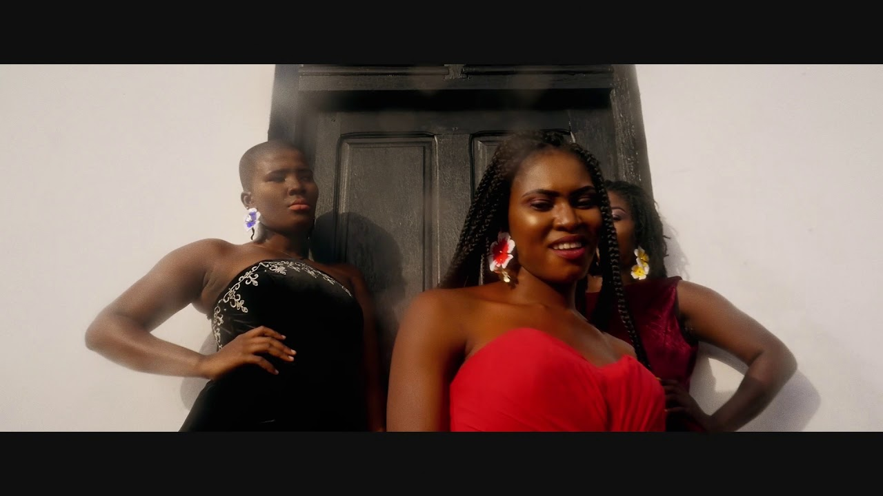 Download Abbi IMA - African Gal (Official Video)