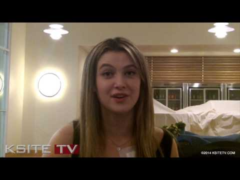 Red Band Society: Zoe Levin Kara