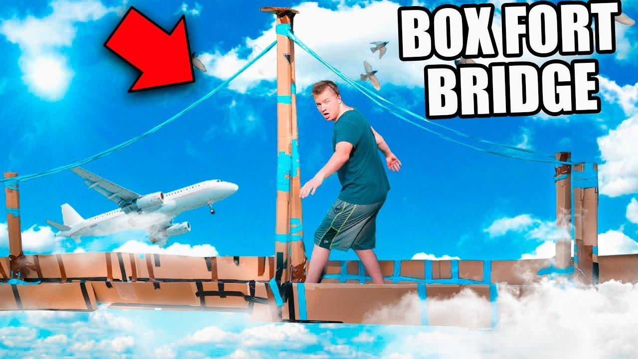 box-fort-bridge-challenge