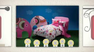 Girls Bed Linen