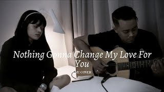 Nothing Gonna Change My Love For You - George Benson | Della Firdatia Live Cover
