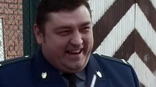 Зона Тюремный Роман 29 - 30 Серии.  Зона (сериал)