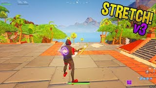 How to get QUICKEST Stretch method in Fortnite! (FOV Changer v3)