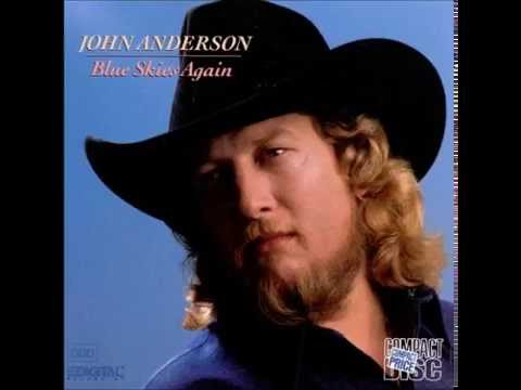 John Anderson - Lying In Her Arms