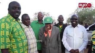 Diwani wa Zitto ahamia CCM, aendelea kumtaja Rais Magufuli na Ole Nasha