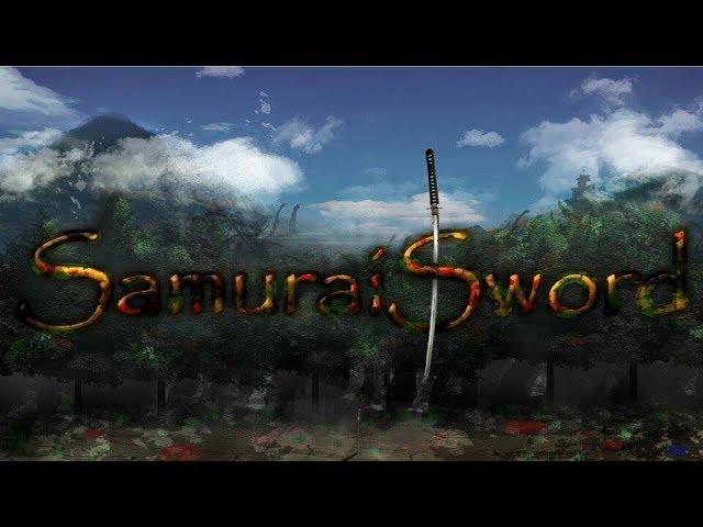 2017/11/18-19 OSAKA UE4GameJam TEAM-A「Samurai Sword」