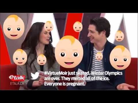 Tessa and Scott Read Tweets (March 2018)