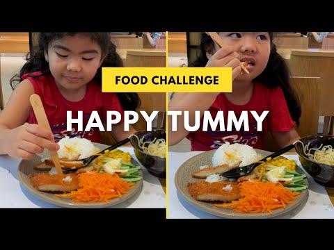 Happy Tummy