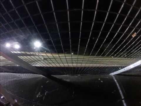 Montpelier Motor Speedway FWD Feature 08/6/16