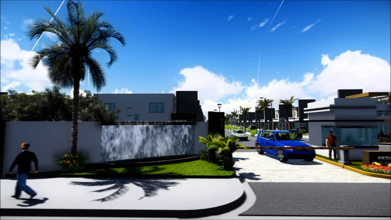 Aarealty residencial las palmeras san cristobal youtube for Residencial puerta del sol vallecas