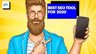 Best SEO Tool for 2020